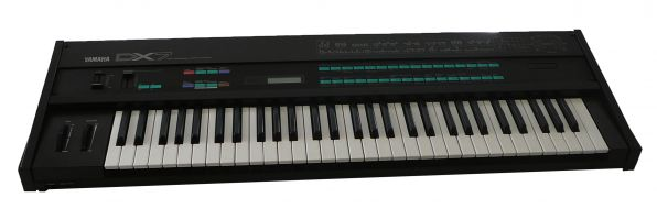 Dx7 front