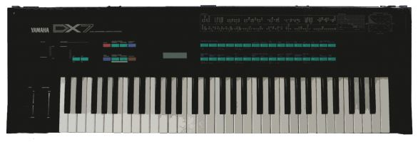 Dx7 top grafik