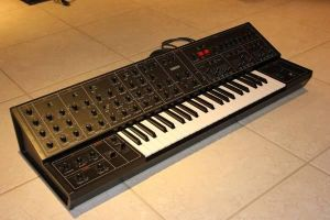 Yamaha-cs-30-analog-synthesizer-sequenzer